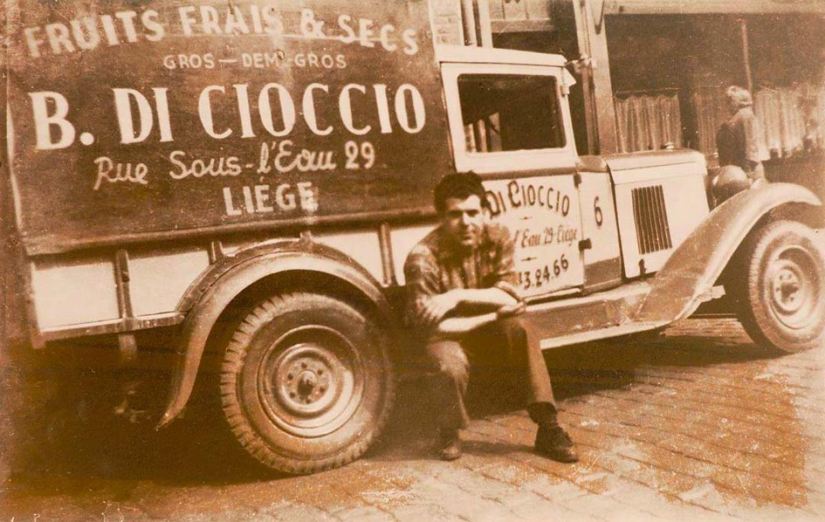 Fidafruit, une entreprise liégeoise prospère depuis plus de 70 ans !