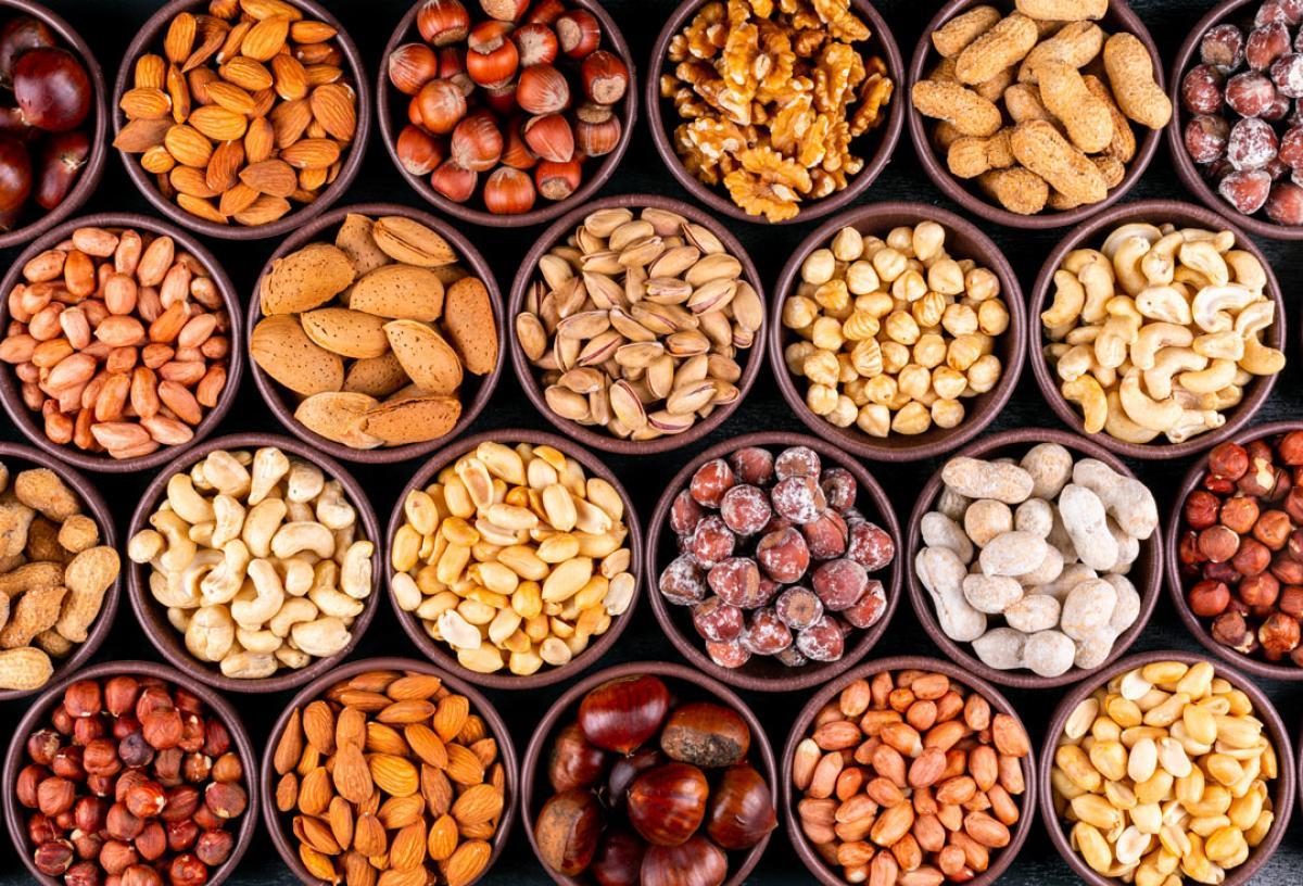 Quels fruits secs pour booster son système immunitaire ?