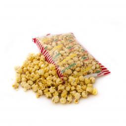 Pop-corn caramélisés